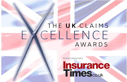 UK claims excellence awards 2012